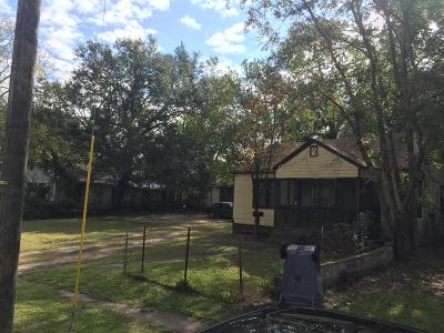 North Charleston Single Family Home For Sale: 4080 Ohear Avenue