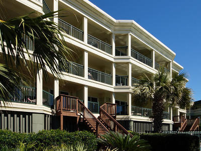 Isle Of Palms SC Attached For Sale: $839,900