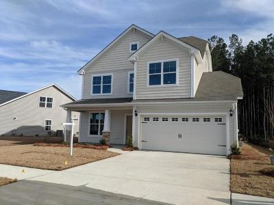 Single Family Home For Sale: 211 Saxony Loop