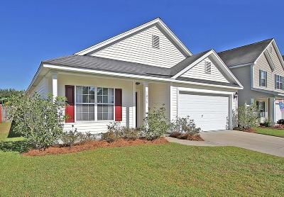 Goose Creek Single Family Home Contingent: 1036 Deerberry Road