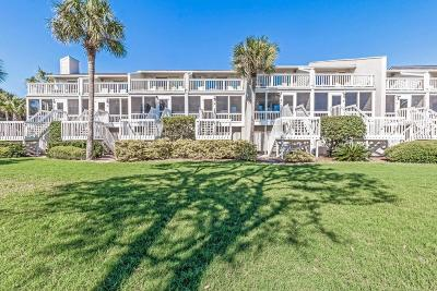 Isle Of Palms SC Attached For Sale: $1,090,000