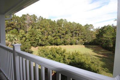 Charleston County Attached For Sale: 1300 Park West Boulevard #723