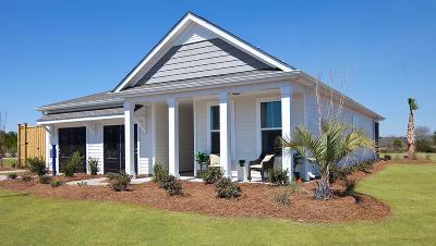 Johns Island Single Family Home For Sale: 125 Woodbury Drive