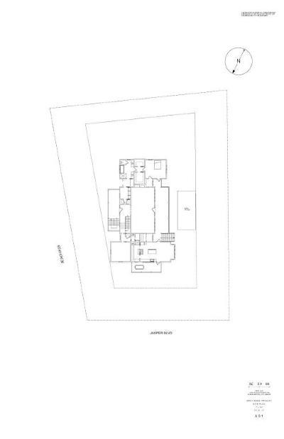 Residential Lots & Land For Sale: 2921 Jasper Boulevard