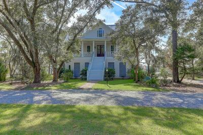 Single Family Home For Sale: 4368 Park Island Road