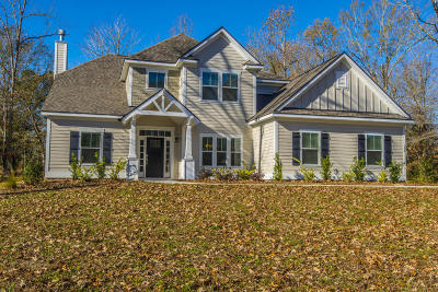 Moncks Corner Single Family Home For Sale: 112 Mulberry Crossing Lane