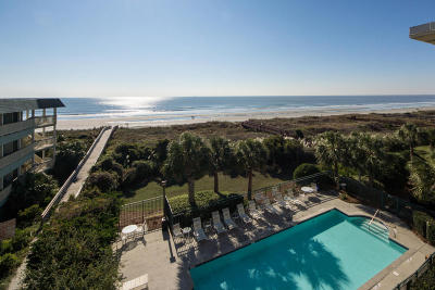 Isle Of Palms SC Attached For Sale: $995,000