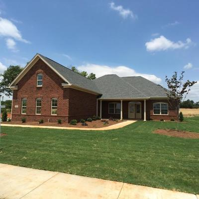 Charleston Single Family Home For Sale: 2353 Farm Cottage Lane