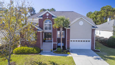Single Family Home For Sale: 2254 Magnolia Meadows Drive