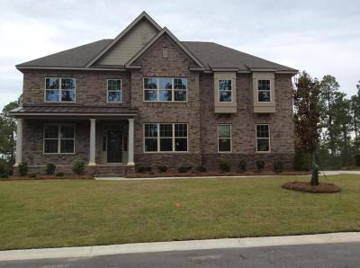 Charleston Single Family Home For Sale: 4313 Farm Cottage Lane