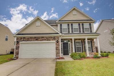 Goose Creek Single Family Home For Sale: 225 Donatella Drive