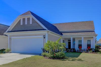 Cane Bay Plantation Single Family Home For Sale: 205 Sweet Tea Lane
