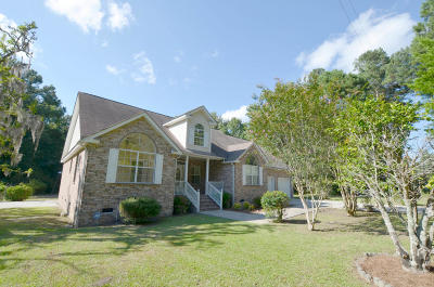 Single Family Home For Sale: 10204 Old Georgetown Road