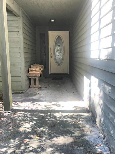 Summerville Single Family Home Contingent: 104 Bradd Street