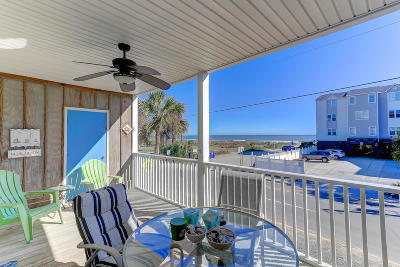 Folly Beach SC Attached For Sale: $379,000