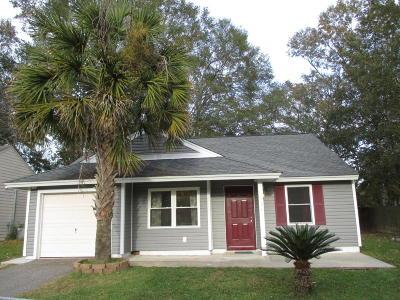 Summerville Single Family Home Contingent: 314 Macgregor Drive