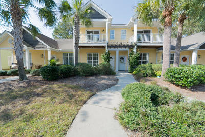 Johns Island Attached For Sale: 2853 Sweetleaf Lane