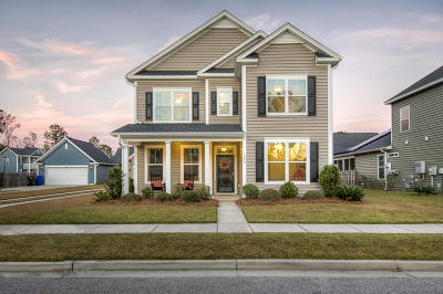 Single Family Home For Sale: 1208 Topside