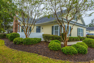Attached For Sale: 8800 Dorchester Road #1602