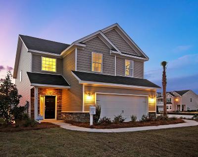 Moncks Corner Single Family Home For Sale: 213 Lazy River Lane