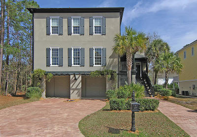 Charleston Single Family Home For Sale: 108 Wando Reach Road
