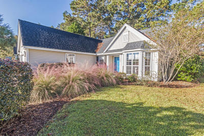 Single Family Home Contingent: 1408 Water Oak Cut