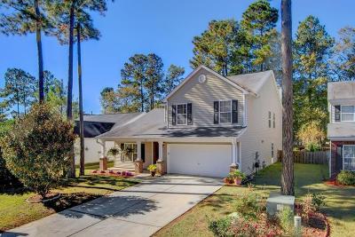 Ladson Single Family Home Contingent: 305 Breckingridge Drive