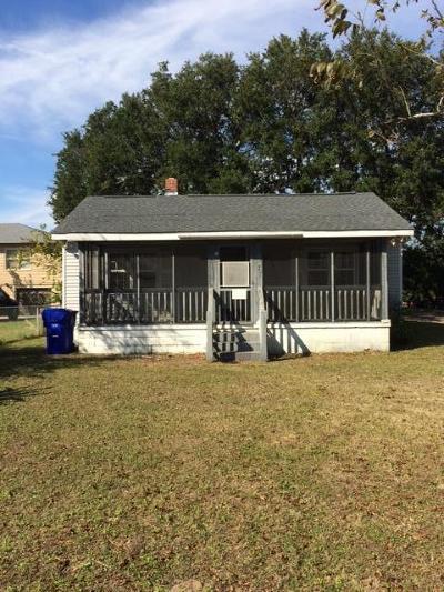 Charleston Single Family Home For Sale: 1940 Sol Legare Road