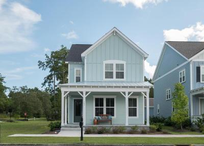 Summerville Single Family Home For Sale: 103 Cypress Knee Landing