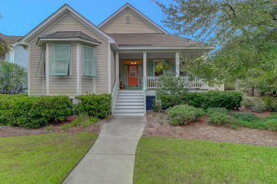 Single Family Home For Sale: 2565 Rivertowne Parkway