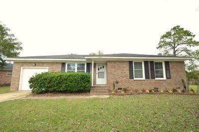 Ladson Single Family Home Contingent: 4414 Kindlewood Drive