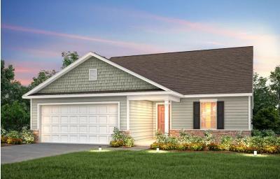 Single Family Home For Sale: 2809 Conservancy Lane