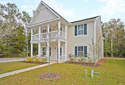 Wescott Plantation Single Family Home For Sale: 4970 Ballantine Drive
