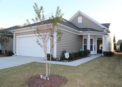 Cane Bay Plantation Single Family Home For Sale: 507 Sea Foam Street
