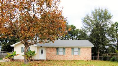 Goose Creek Single Family Home Contingent: 10 Coral Drive