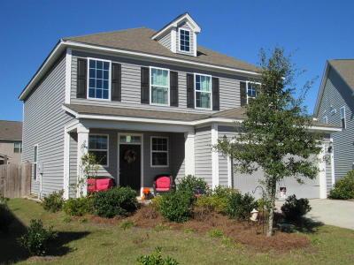Moncks Corner Single Family Home For Sale: 300 Southern Sugar Avenue