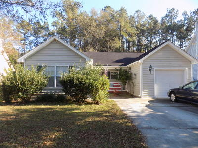 Single Family Home For Sale: 1012 Providence Way