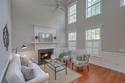 Single Family Home For Sale: 1097 Mathis Ferry Road