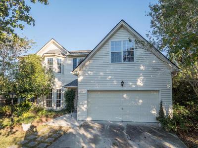 Single Family Home For Sale: 764 Glen Lake Court