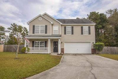 Goose Creek Single Family Home For Sale: 325 Edenton Road