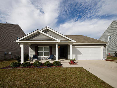 Goose Creek Single Family Home For Sale: 422 Mountain Laurel Circle