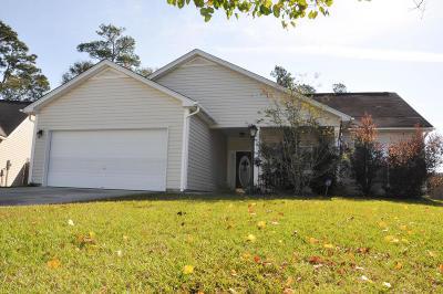 Single Family Home For Sale: 243 Highwoods Plantation Avenue
