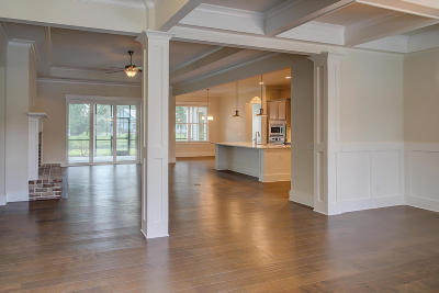 Charleston Single Family Home For Sale: 2228 Arthur Gaillard Lane