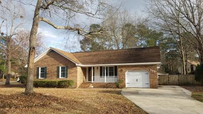 Goose Creek Single Family Home For Sale: 130 Southwold Circle