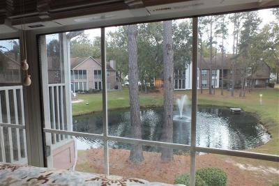 Attached Contingent: 7945 Timbercreek Lane #F