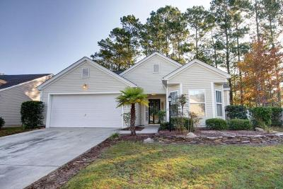 Single Family Home For Sale: 4833 Cherry Blossom Drive