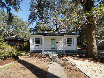 North Charleston Single Family Home For Sale: 4406 Holmes Avenue