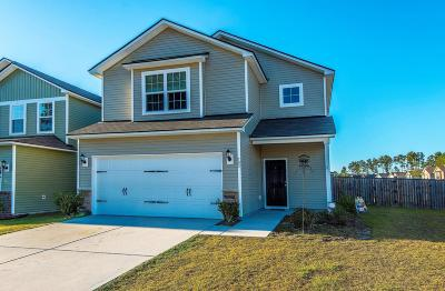 Summerville Single Family Home For Sale: 192 Brookhaven Road