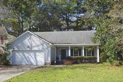 Single Family Home For Sale: 101 Hamlet Road