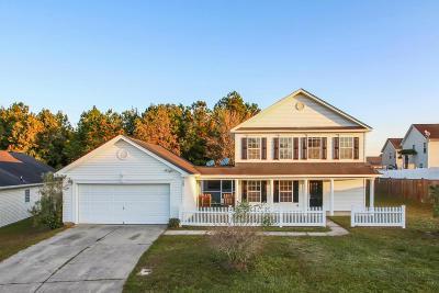 Single Family Home For Sale: 202 Seneca River Drive